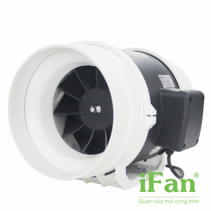 JD AXIAL FANS