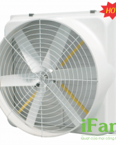 FRP Poultry Farm Fan (Direct Drive Motion)