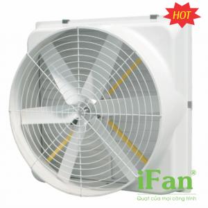 玻璃鋼負壓風機 iFan/A