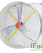 FRP Poultry Farm Fan (Direct Drive Motion) SMC