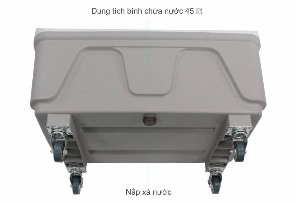 Máy làm mát, quạt điều hòa, quạt hơi nước iFan-550