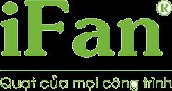 iFan - Quạt công nghiệp - Giá tốt nhất