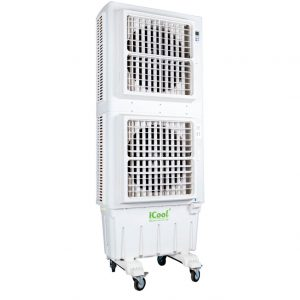 iCool Double Decker Air Cooler