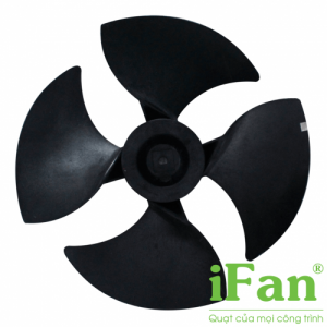 Cánh quạt máy làm mát iFan-157