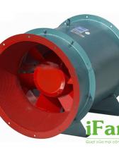 Quạt kiểm soát cháy (PCCC) HL3-2A
