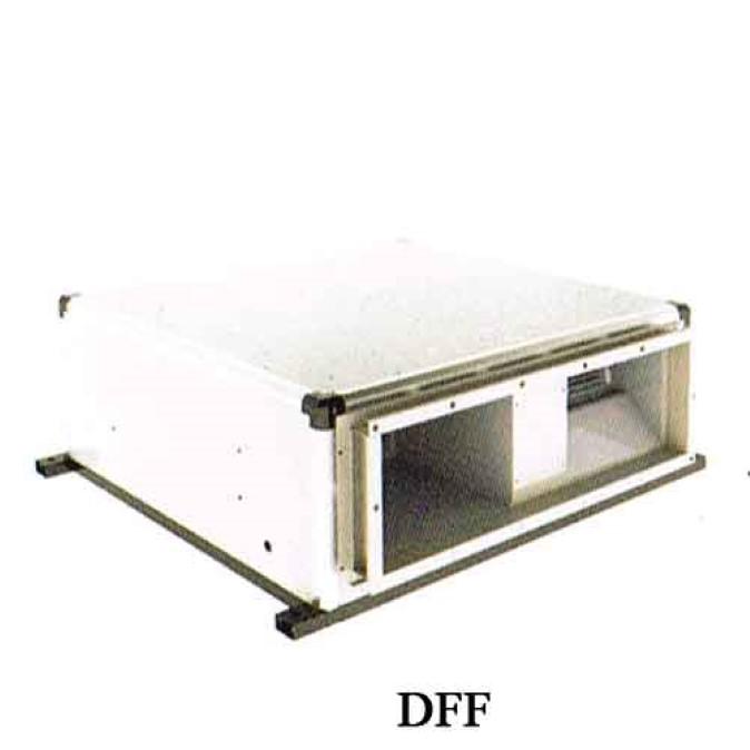 Quạt Building DFF