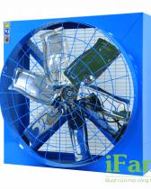 Quạt thông gió iFan-E