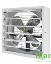 Small Galvanized Box Fan