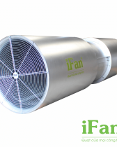 METRO TUNNEL JET FAN
