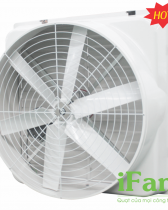 FRP Poultry Farm Fan (Belt Driven Motion)